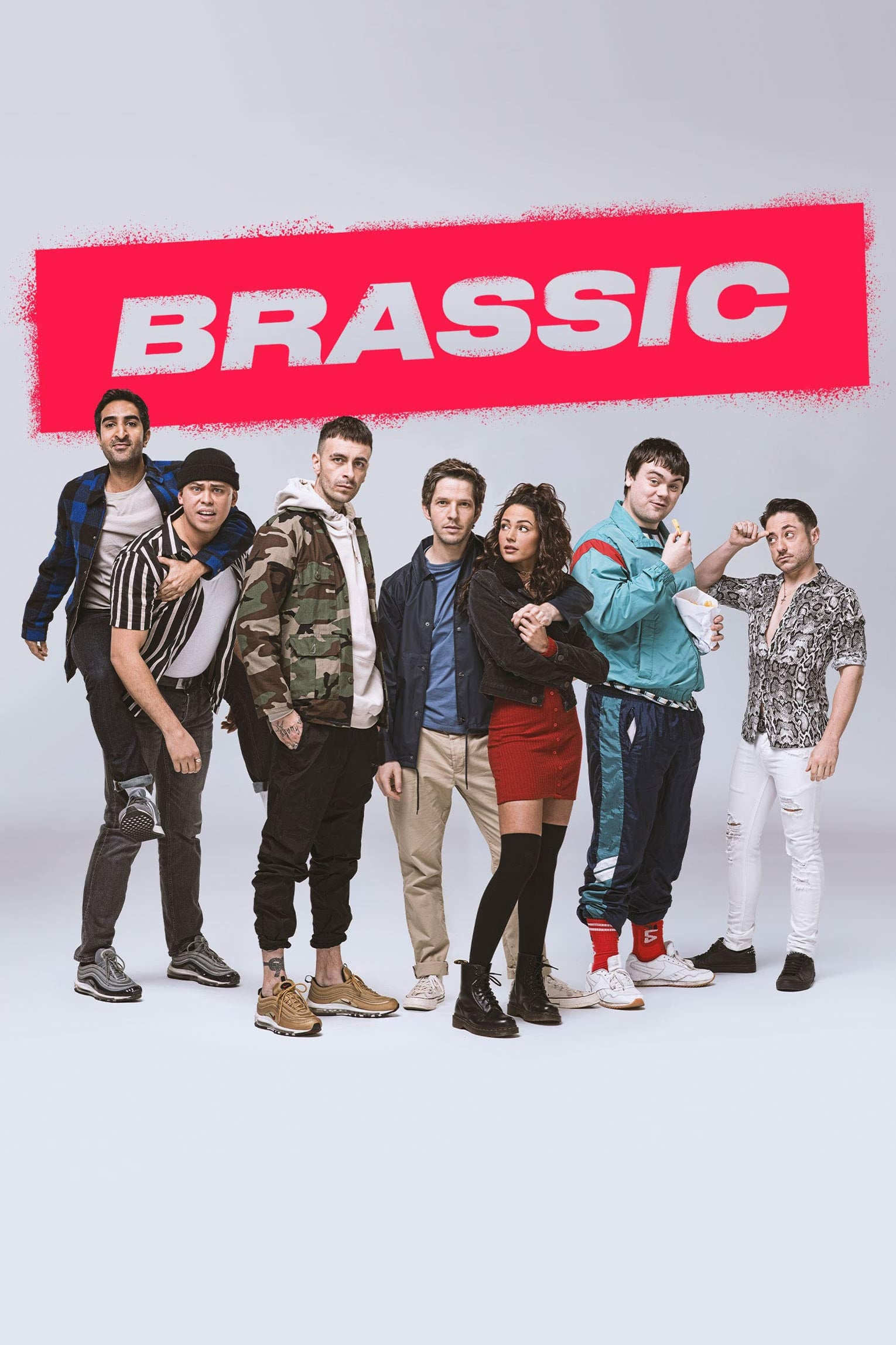 Brassic rating