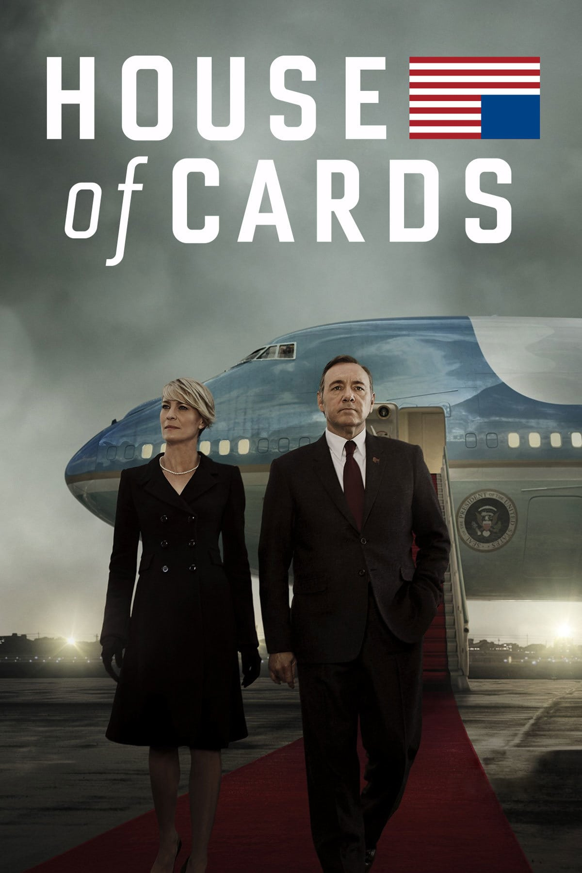 House of Cards rating