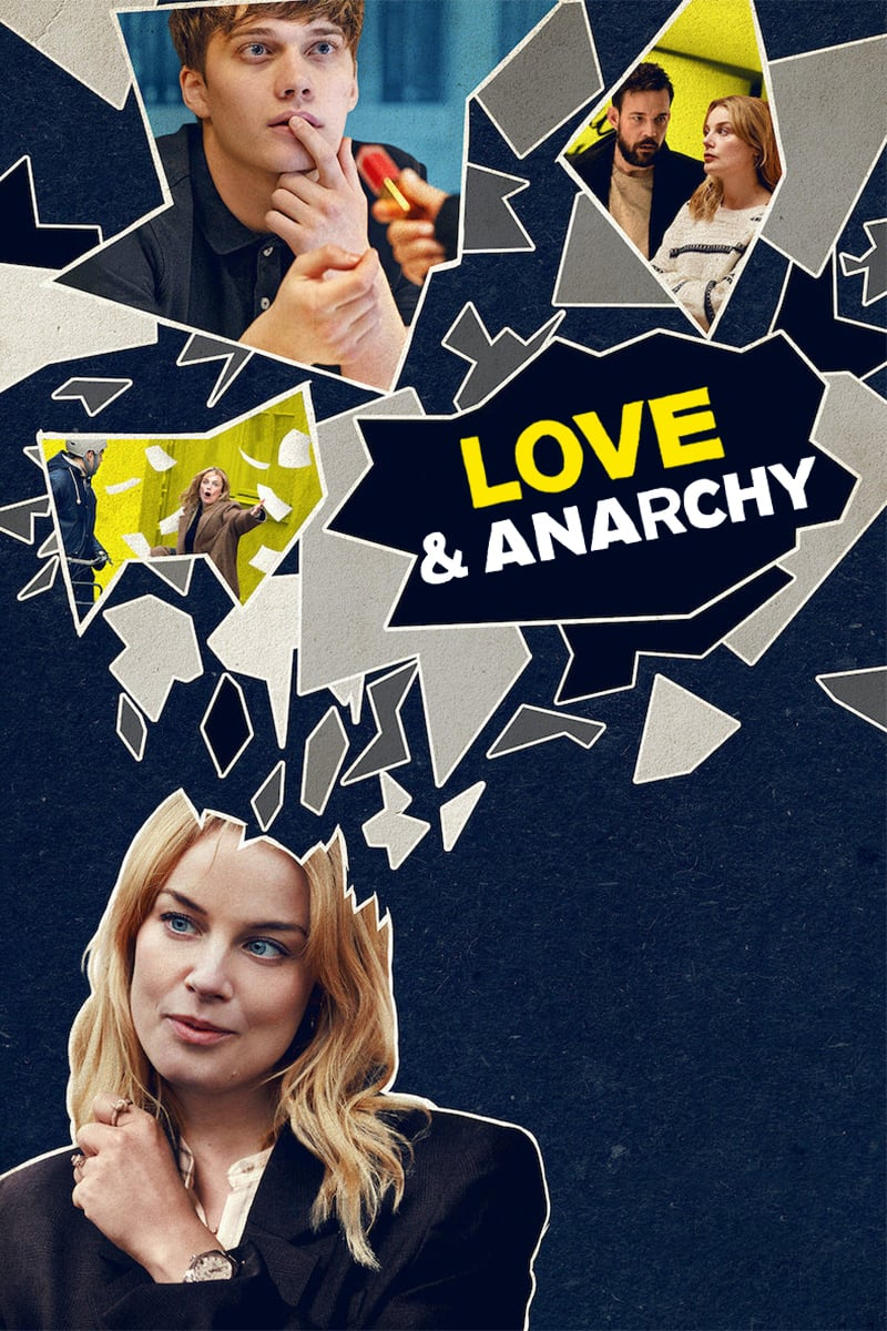 Love & Anarchy rating