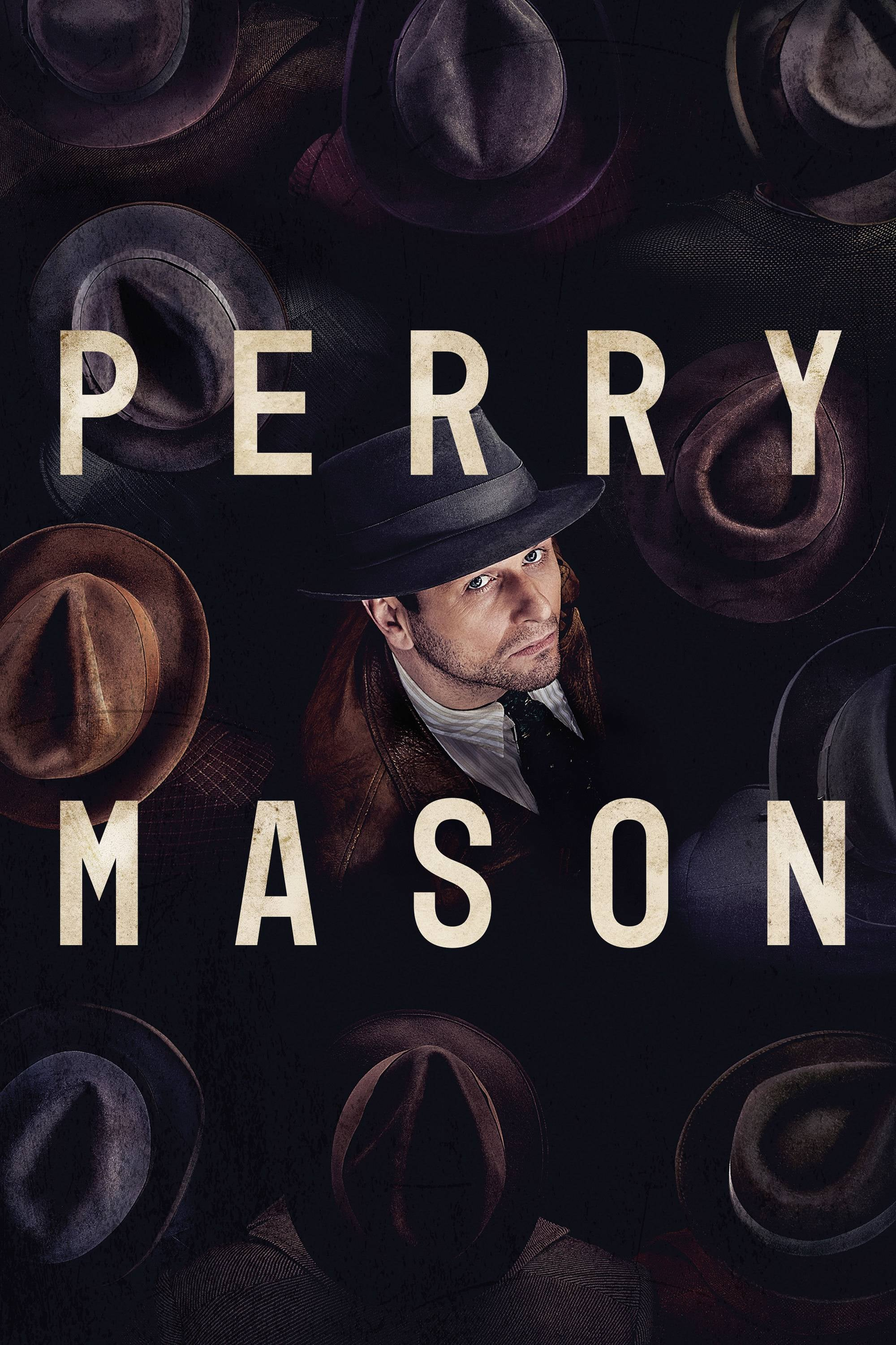 Perry Mason rating