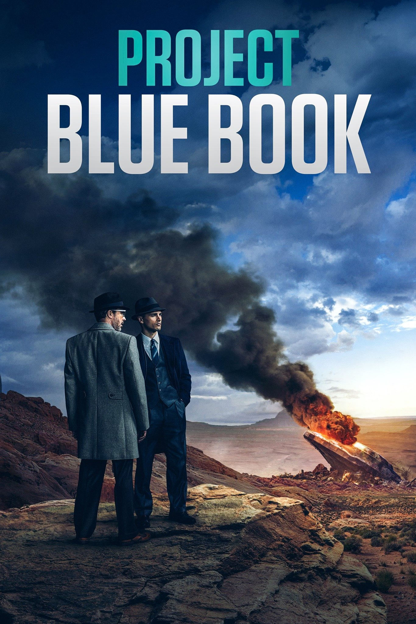 Project Blue Book rating