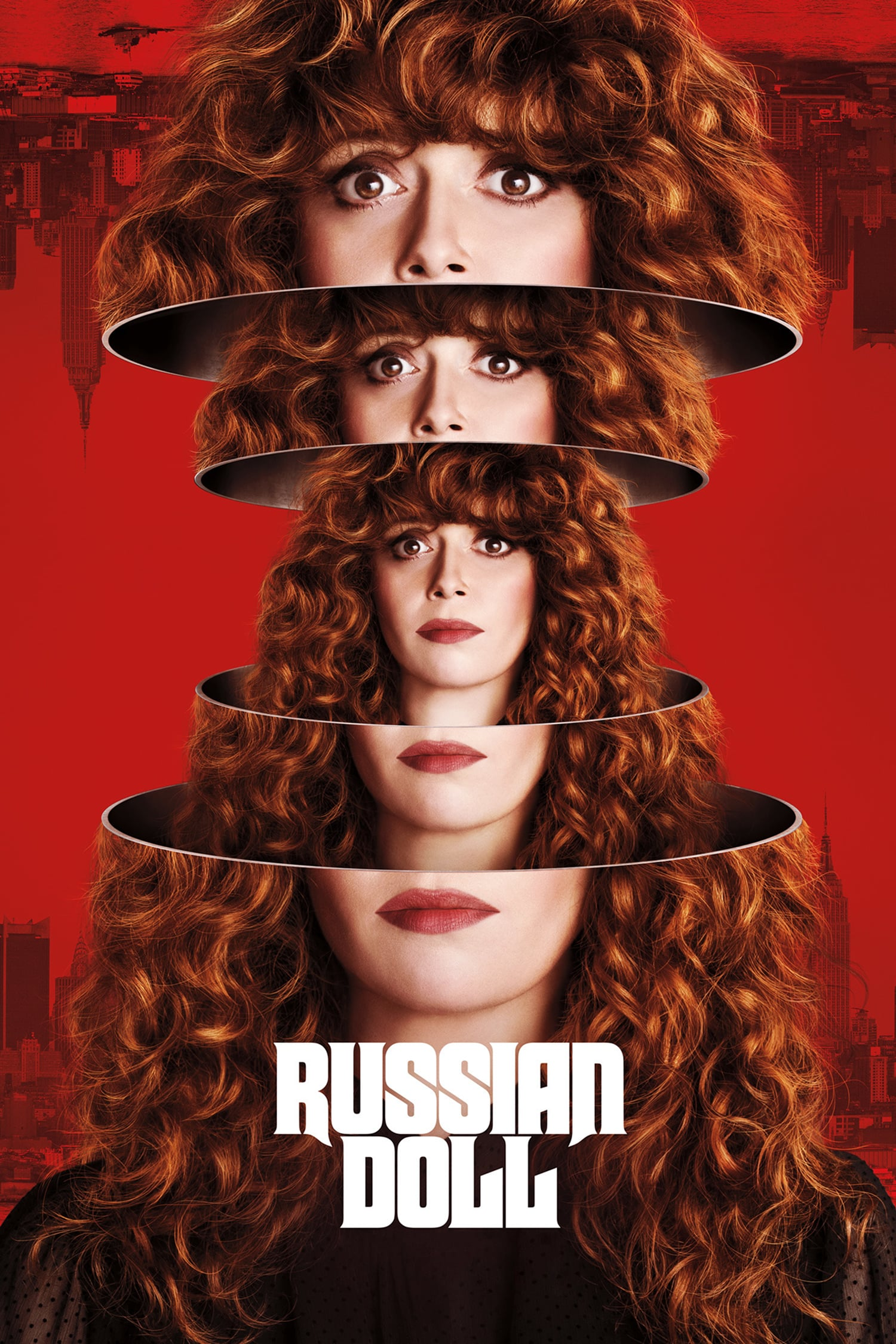 Russian Doll rating