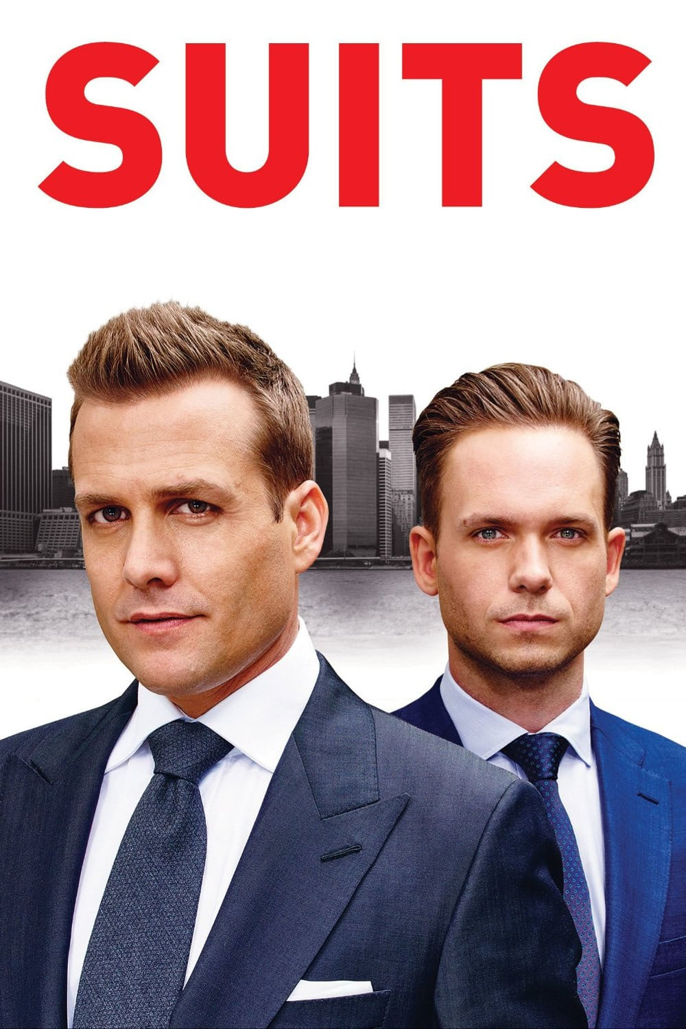 Suits rating