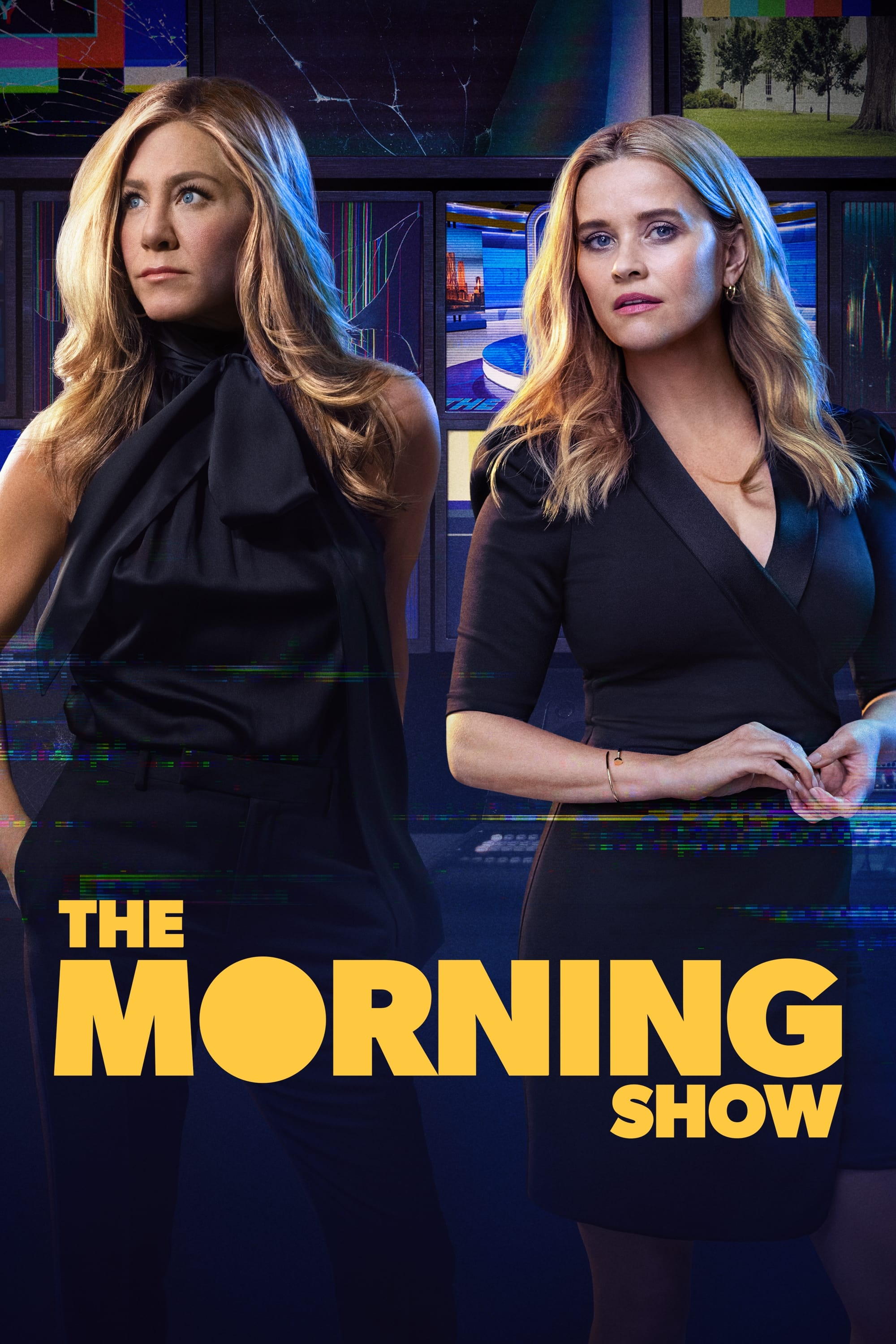 The Morning Show rating