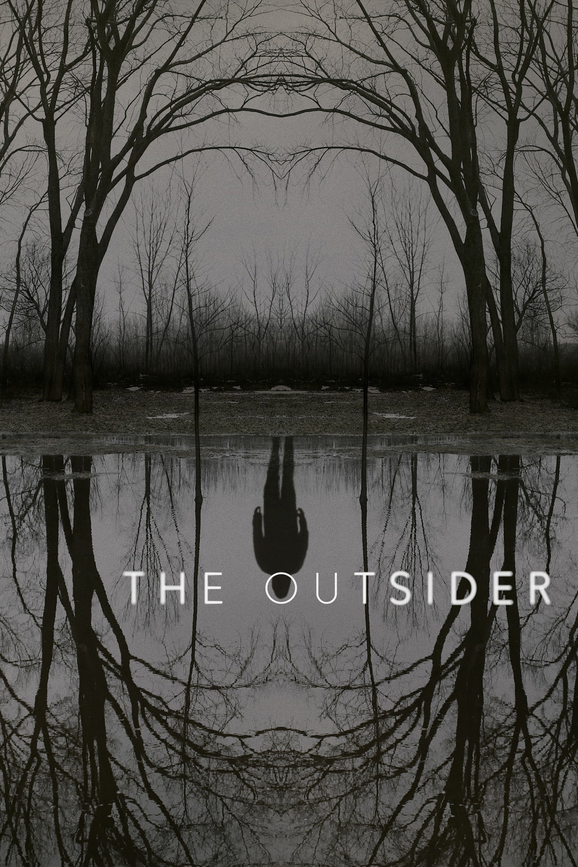 The Outsider rating