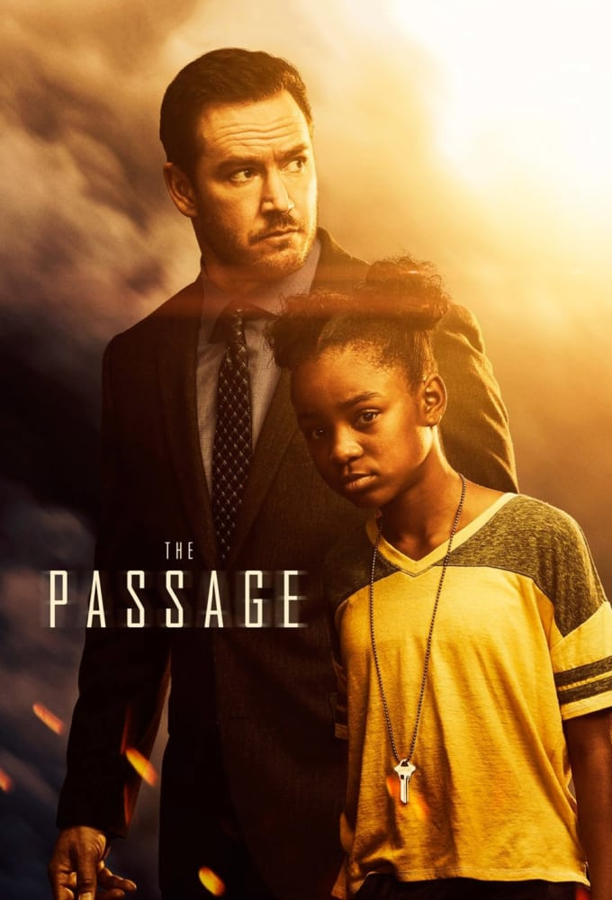 The Passage rating