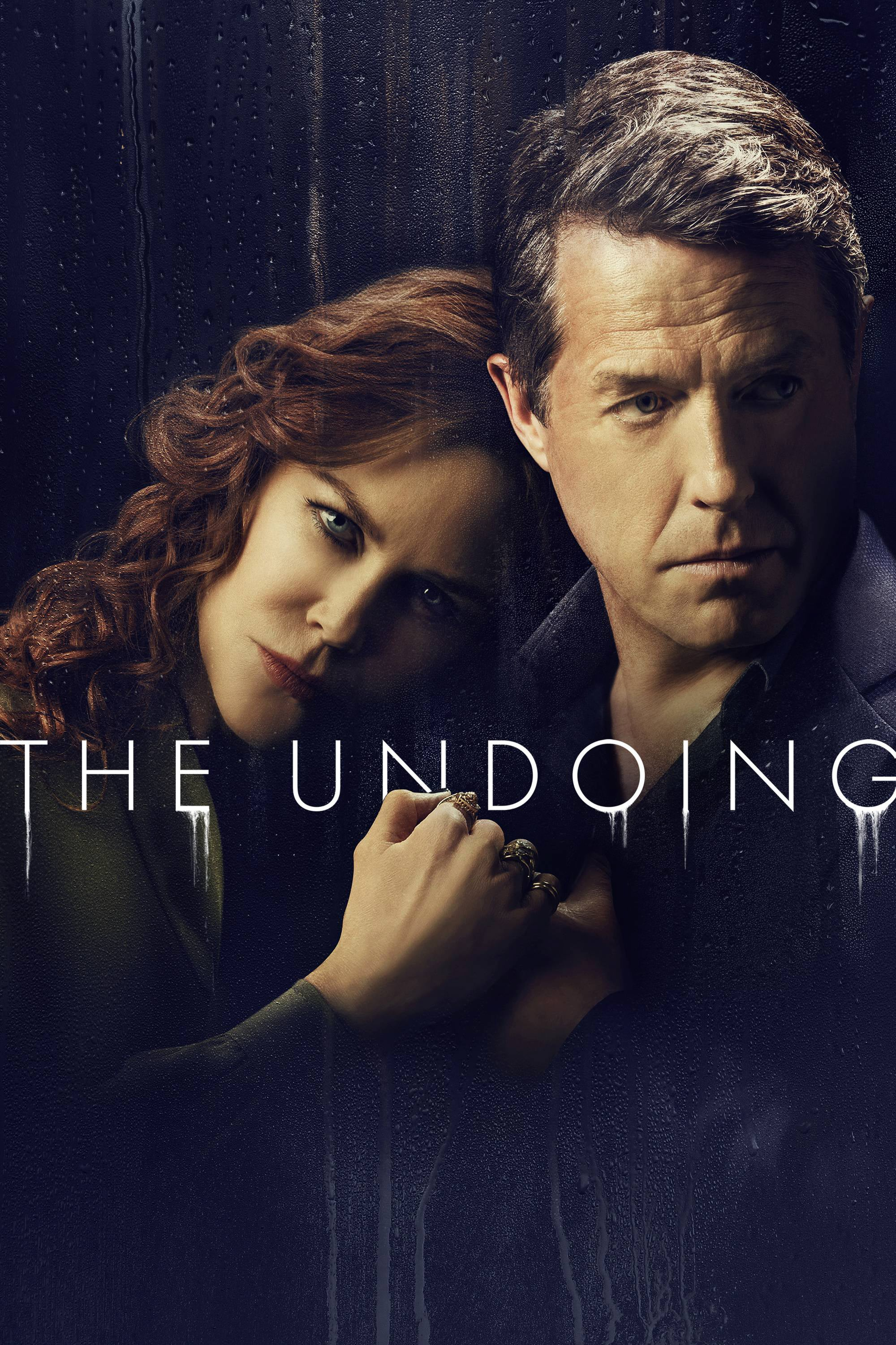 The Undoing rating
