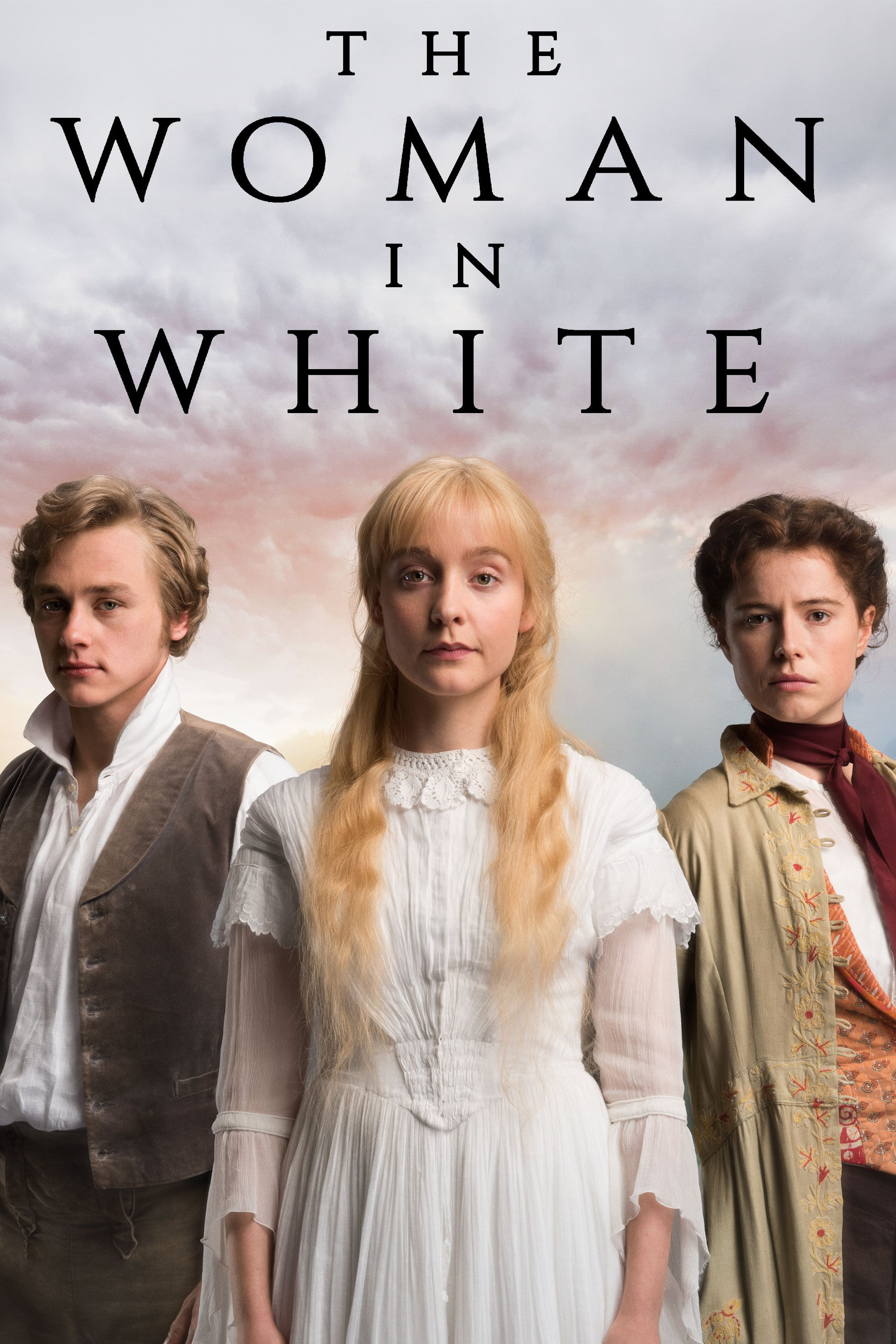 The Woman in White rating