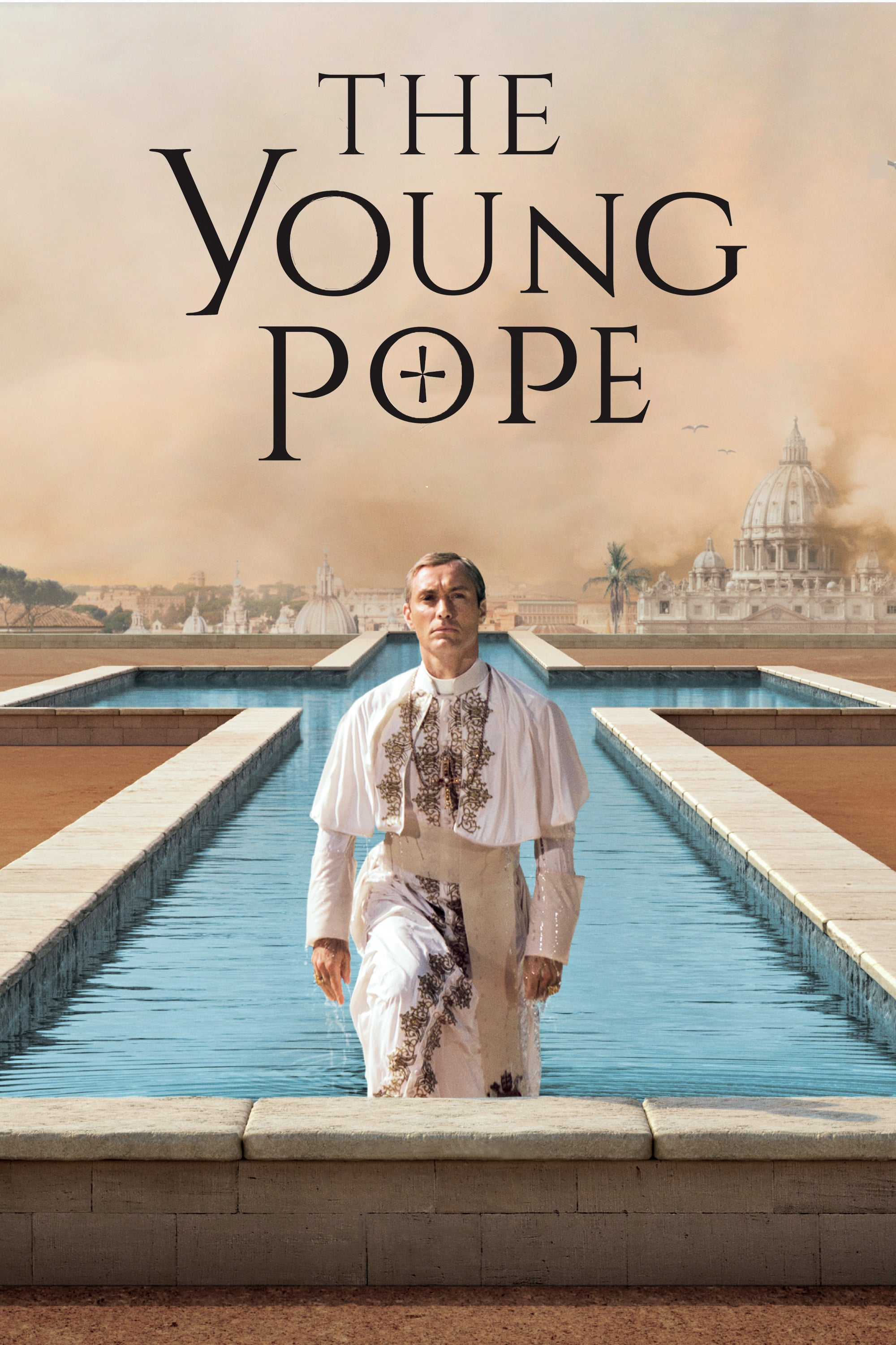 The Young Pope rating
