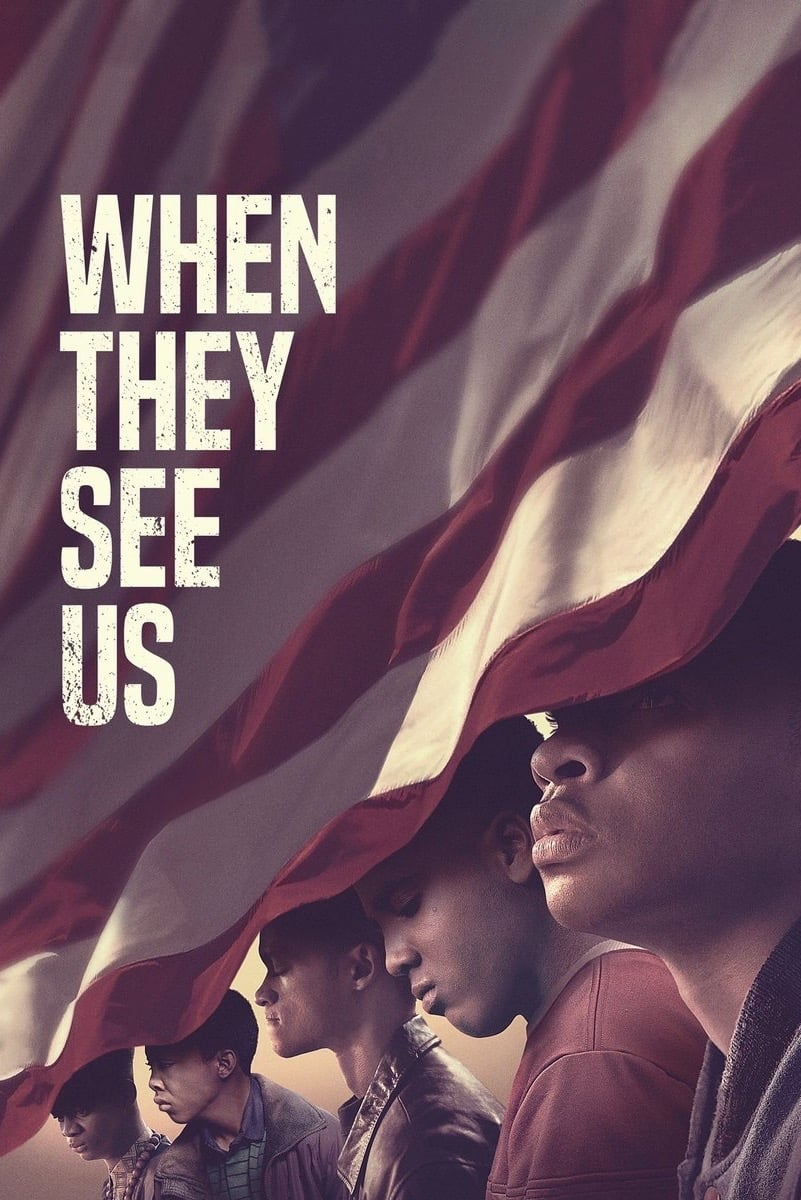 When They See Us rating