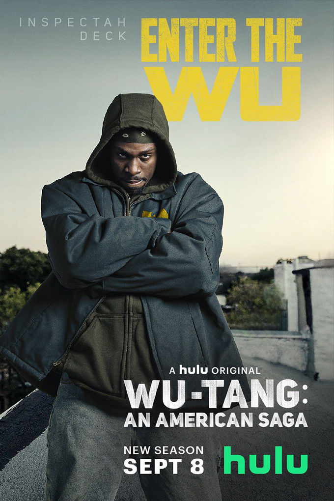 Wu-Tang: An American Saga rating